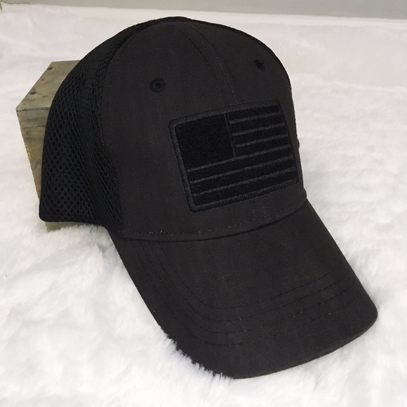 46ba5f98525 Highland Tactical Other - Highland Tactical Black Contractor Hat